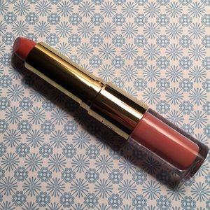 Tarte Lipstick & Gloss Combo